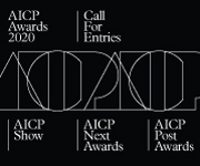 AICP Awards 2020 Advertisement