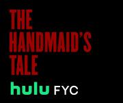 Hulu FYC Advertisement