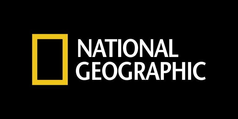 Nat Geo logo - OK/Safe to download remote image