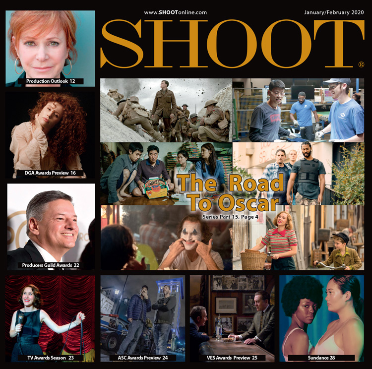 OK to download remote images - The Editors of SHOOT