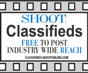 SHOOT Classifieds Advertisement