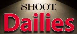 SHOOT Dailies Logo